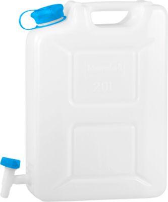 Wasserkanister PROFI, 22 Liter