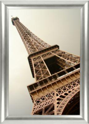 Wechselrahmen Steel Style, inkls. Wandmontage-Material, PS, DIN A4