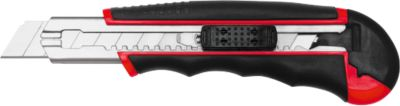 WEDO Auto-load profi-cutter, 18 mm