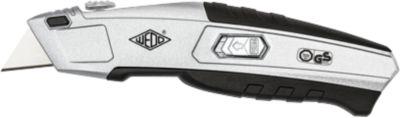 Wedo Cutter Auto-Load, 3-Stufen-Vorschub, Schnitttiefe arretierbar, inkl. 5 Klingen