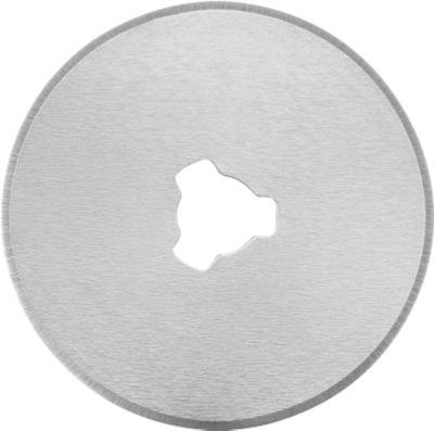Wedo Cutter reservemes, rond, diameter 28 mm, 3 stuks