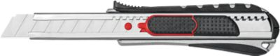 WEDO Safety Cutter 2-in-1 , 18 mm