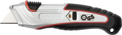 WEDO® Safety-Cutter Profi mit 3-Stufen-Vorschub