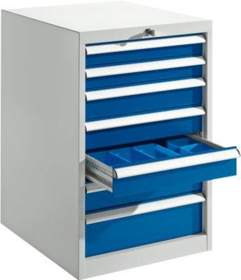 Werkbank-Schubladenschrank SB 5802