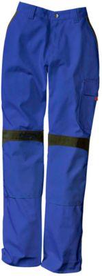 Werkbroek Montana IMAGE, tailleband broek, polyester en katoen, maat 102