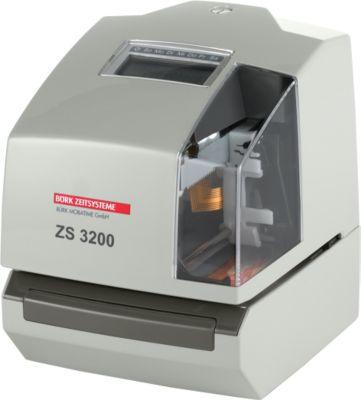 Werkplaatsstempel model ZS 3200