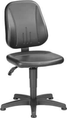 Werkstoel 9650, kunstleder