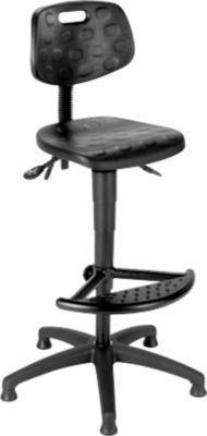 Werkstoel ProWork PW1-H-PU-FS1
