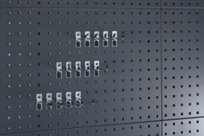 Werkzeughaken-Sortiment PL 31, 15-teilig