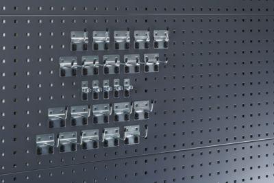 Werkzeughaken-Sortiment PL 35, 25-teilig