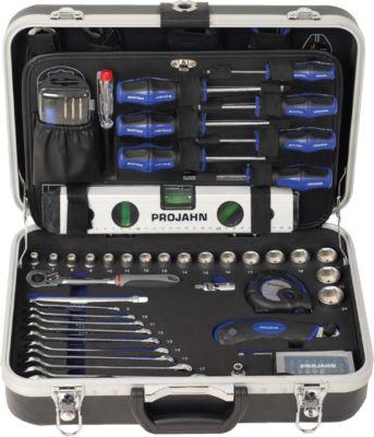 Werkzeugkoffer Set 164tlg proficraft