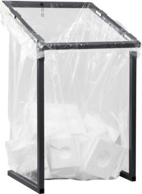 Wertstoffsack für Großvolumen Wertstoffsammler, 2500 L, 10 Stück
