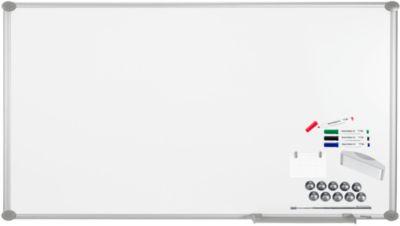 Whiteboard 2000 MAULpro, 900 x 1800 mm, gelakt