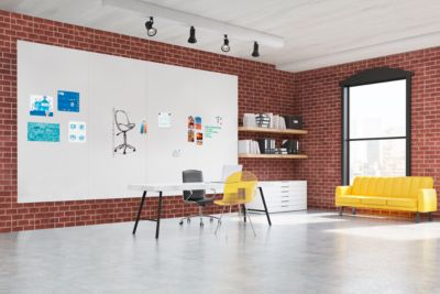 """Whiteboard-Module Legamaster """"Wall-Up"""", 2000 x 1195 mm"""