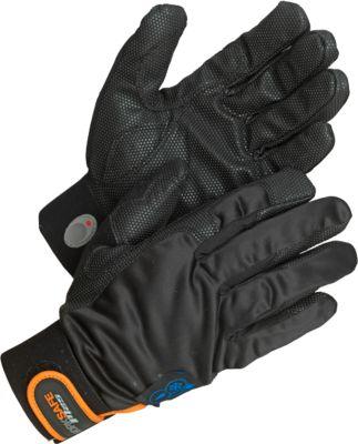 Winterhandschoenen Worksafe M25, EN388/EN511, PU/Polyester, volledig gevoerd, maat 9, 6 paar