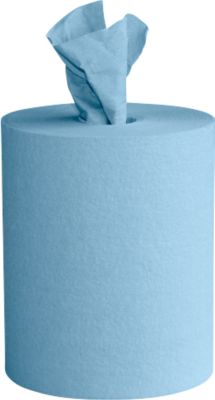 WIPEX Big-Grip dispenser Work, navulverpakking rol reinigingsdoek