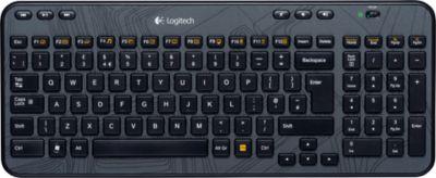 Wireless Keyboard Logitech® K360