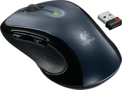 Wireless Mouse Logitech® M510