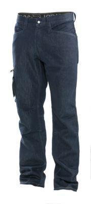 Workwear Jeans Dark denim C146