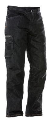 Workwear Jeans schwarz C146