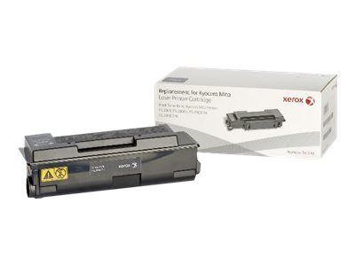 Xerox Kyocera FS-4000DN/4000DTN - Schwarz - Tonersatz (Alternative zu: Kyocera TK-310)