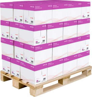 XEROX Performer Papier, 40 x 2500 Blatt