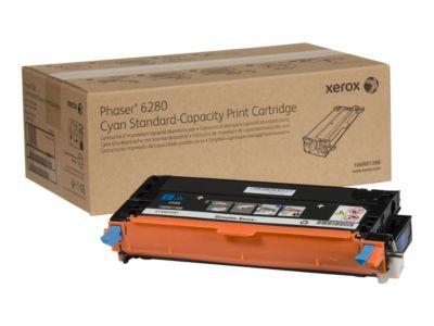 Xerox Phaser 6280 - Cyan - Original - Tonerpatrone