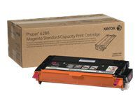 Xerox Phaser 6280 - Magenta - Original - Tonerpatrone