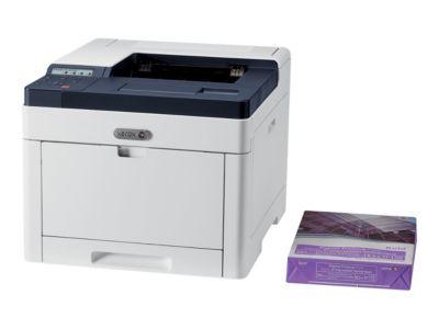 Xerox Phaser 6510DN - Drucker - Farbe - Laser