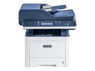 Xerox WorkCentre 3345V/ZM - Multifunktionsdrucker - s/w