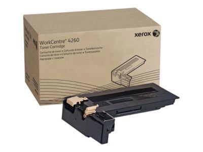 Xerox WorkCentre 4250 - Schwarz - Original - Tonerpatrone