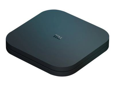 Xiaomi Mi Box S - Digitaler Multimedia-Receiver
