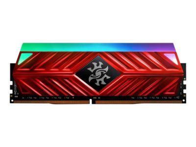 XPG SPECTRIX D41 - DDR4 - 16 GB - DIMM 288-PIN - ungepuffert
