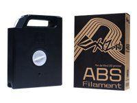 XYZprinting - Flaschengrün - ABS-Filament
