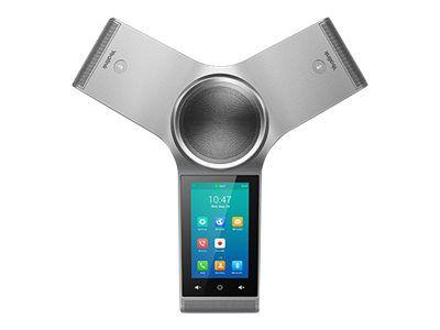 Yealink CP960 - Skype for Business Edition - VoIP-Konferenztelefon - Bluetooth-Schnittstelle