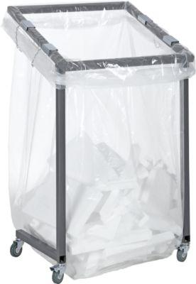 Afvalzakken 900x600x1800 10st (68176)