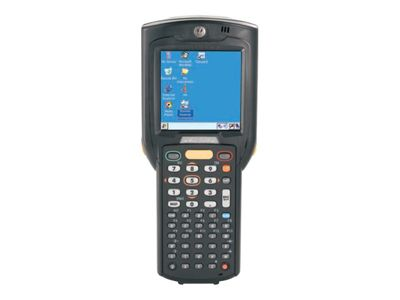 Zebra MC3190 - Datenerfassungsterminal - Win Mobile 6.5 - 1 GB - 7.6 cm (3