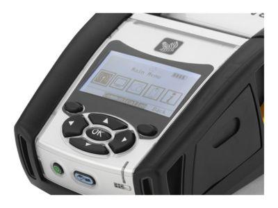 Zebra QLn 220 - Healthcare - Etikettendrucker - monochrom - direkt thermisch