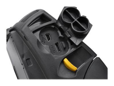 Zebra QLn 320 - Etikettendrucker - monochrom - direkt thermisch