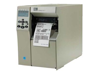 Zebra S Series 105SLPLUS - Etikettendrucker - monochrom - Thermodirekt/Thermotransfer