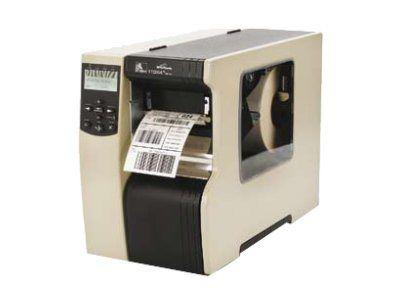 Zebra Xi Series 110Xi4 - Etikettendrucker - monochrom - Thermal Transfer