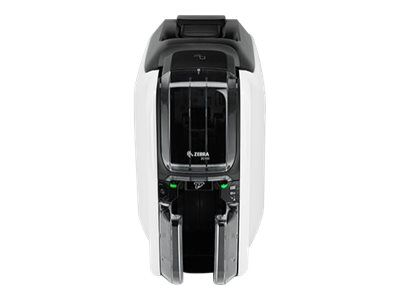 Zebra ZC100 - Plastikkartendrucker - Farbe - Thermosublimation/thermische Übertragung