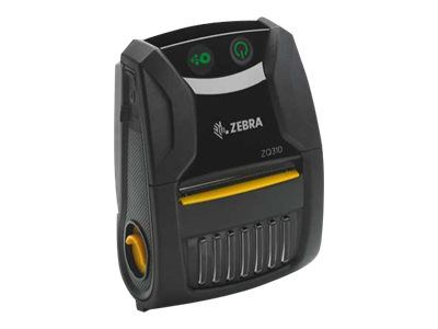 Zebra ZQ300 Series ZQ310 Mobile Receipt Printer - Belegdrucker - monochrom - direkt thermisch