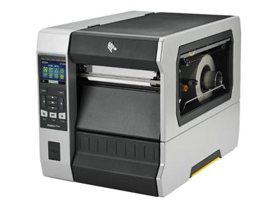 Zebra ZT620 - Etikettendrucker - monochrom - Thermodirekt/Thermotransfer