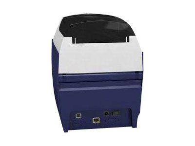 Zebra ZXP Series 3 - Plastikkartendrucker - Farbe - Thermosublimation