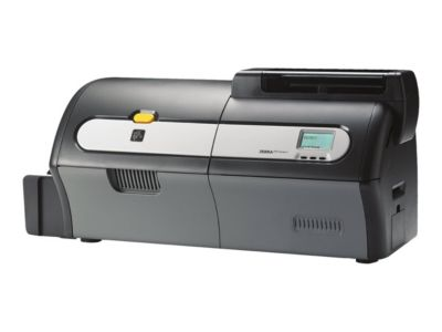 Zebra ZXP Series 7 - Plastikkartendrucker - Farbe - Thermosublimations-Rückübertragung