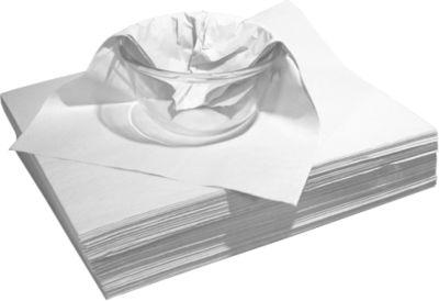Zijdevloeipapier,750 x 1000 mm, 10 kg, grijswit