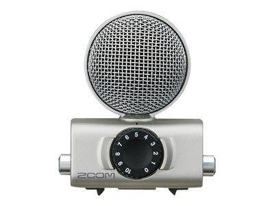 Zoom MSH-6 - Mikrofon