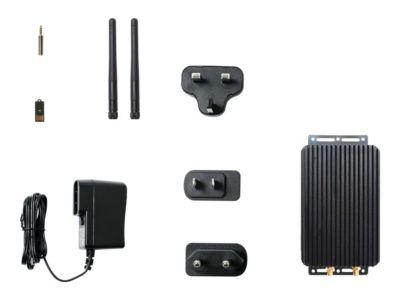 ZOTAC ZBOX PRO PI335 pico - Mini-PC - Celeron N4100 1.1 GHz - 4 GB - 64 GB