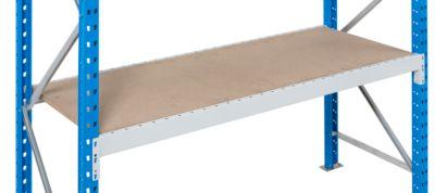 Zusätzlicher Fachboden, B 2250 x T 600 mm